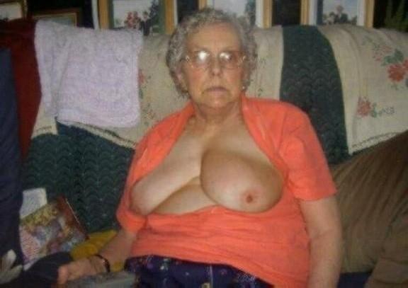 Real Grannies