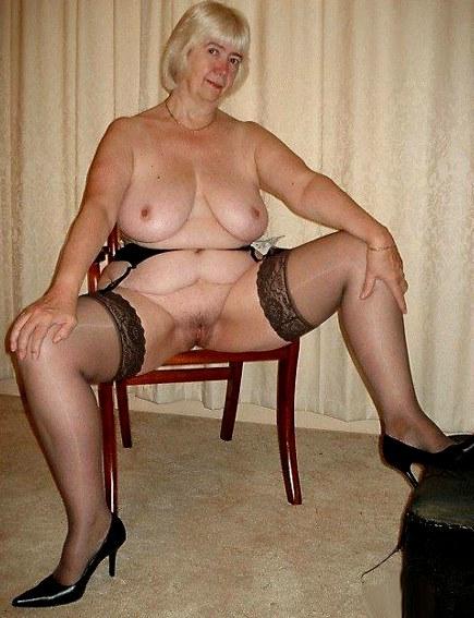 extreme granny porn