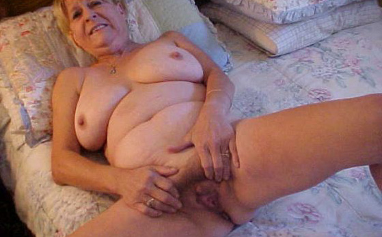Opinion Granny having sex with grandma