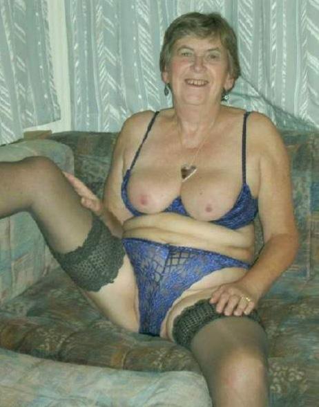 Granny porn clips free