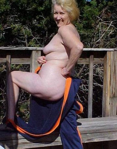 Mature granny bondage sex interracial lover 10