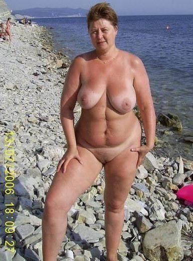 фото русский баб голых
