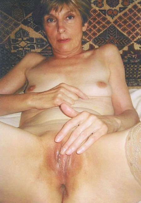 Real perverted granny sex are mistaken