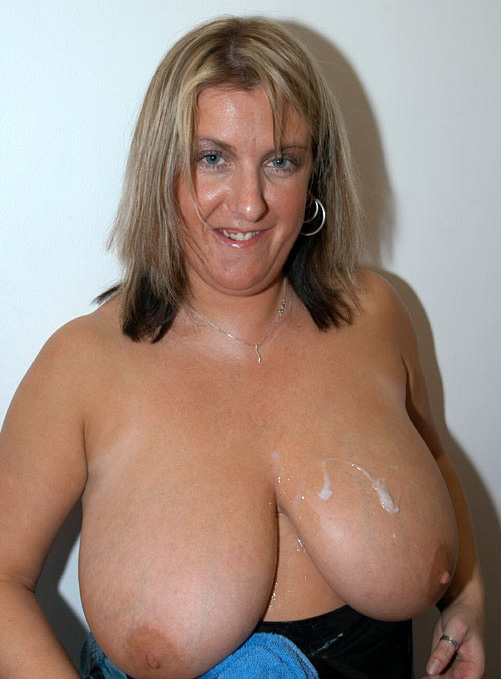 Pretty amateur mature with young boy 8