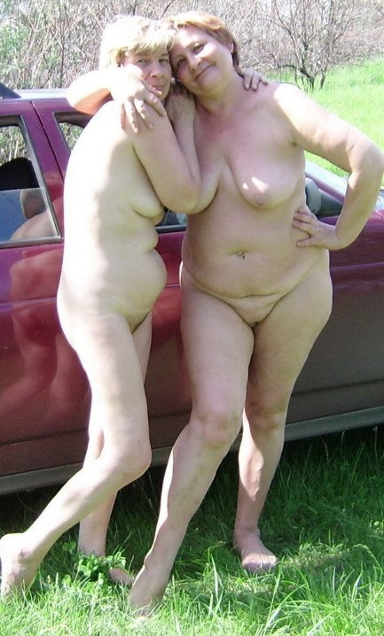 Fun at a nudist rally 14 - 3 part 4