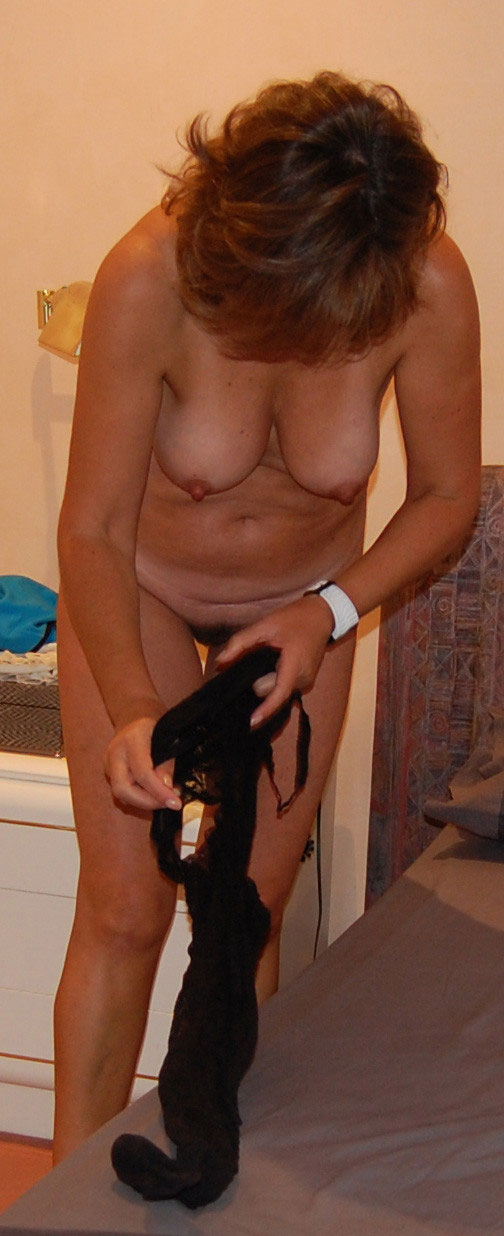 Mature milf asian