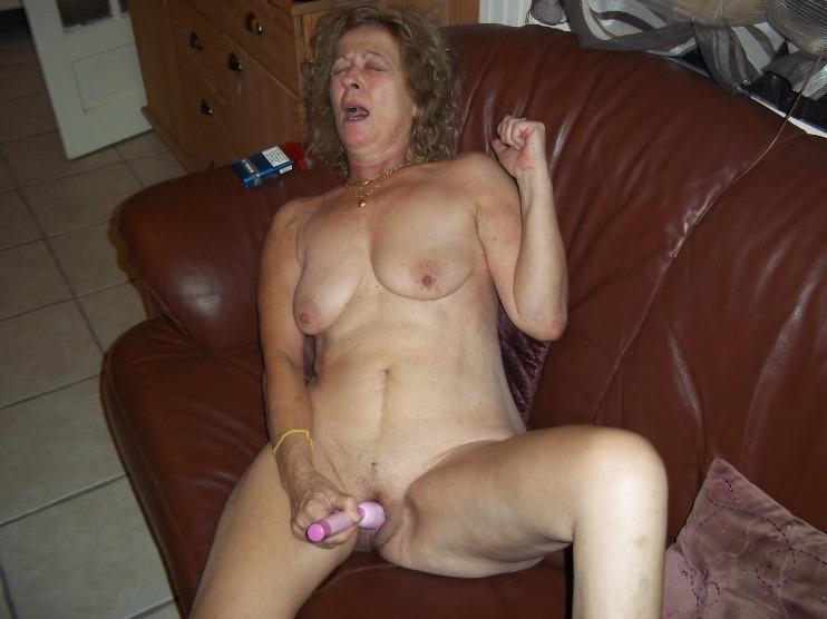 Oma Amateur Sex