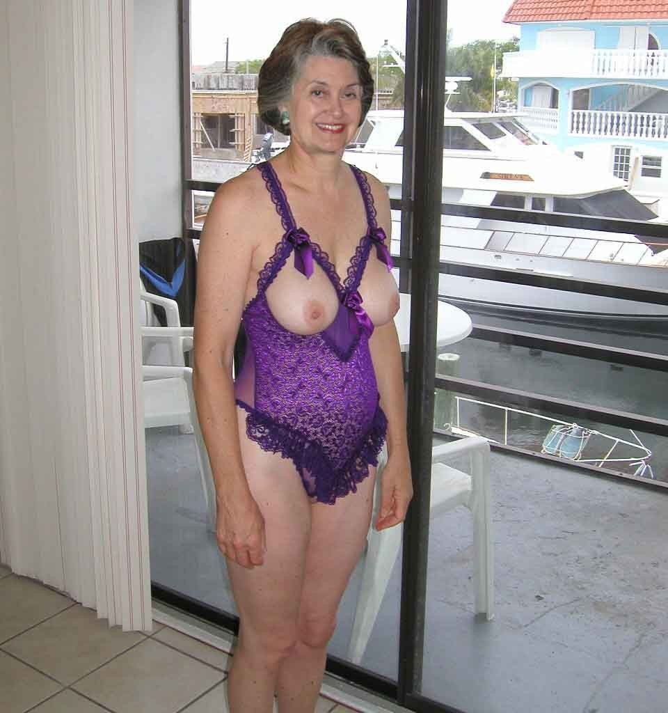 Good idea. gray hair mature nude grannies