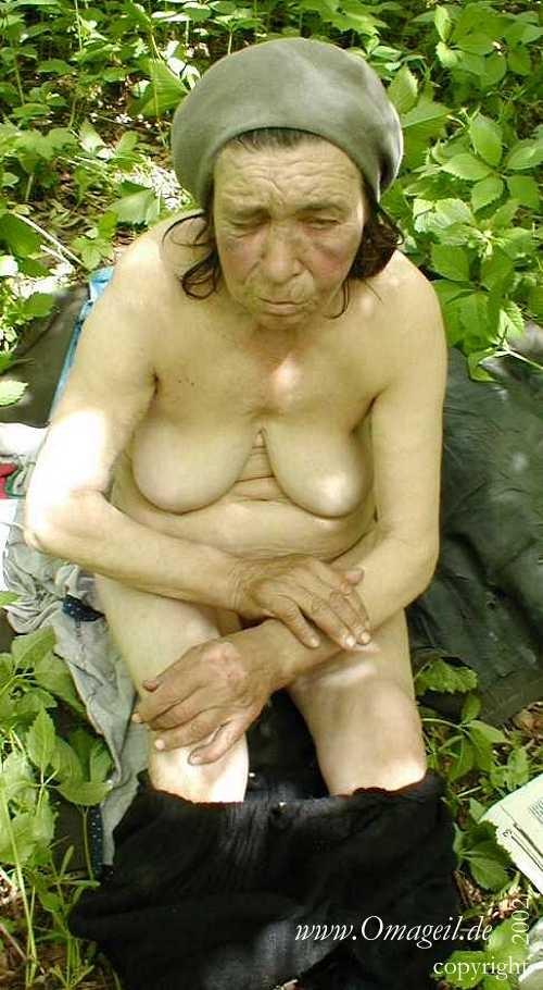 Фотки голых бомжих 70163 фотография