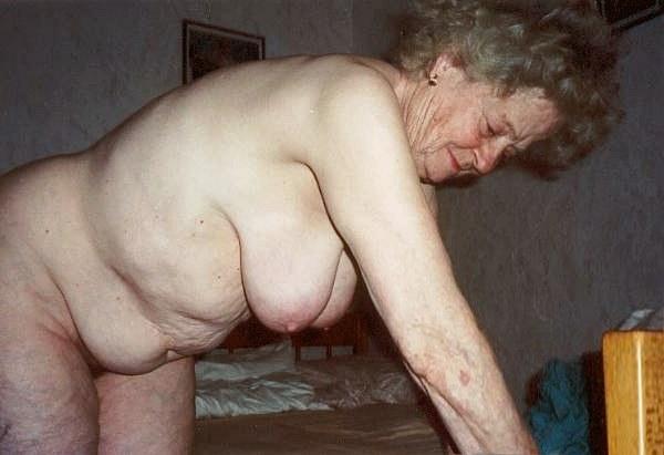 Perverse Granny