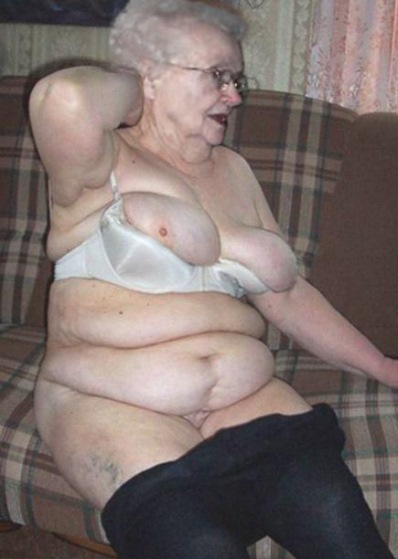 New Granny Porn 15
