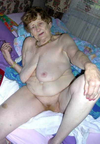 backdoor granny