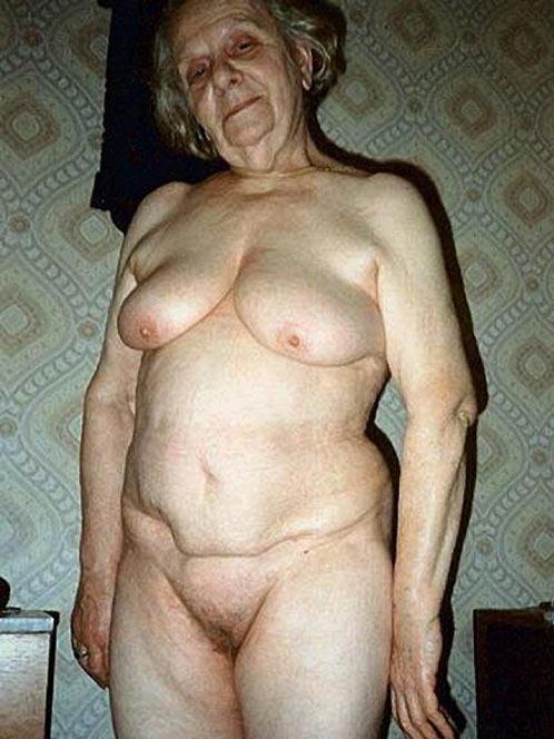 granny cunts