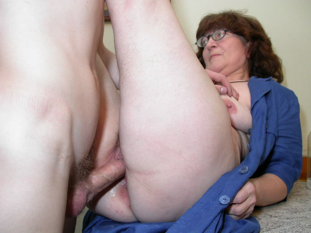 video horny sexy granny