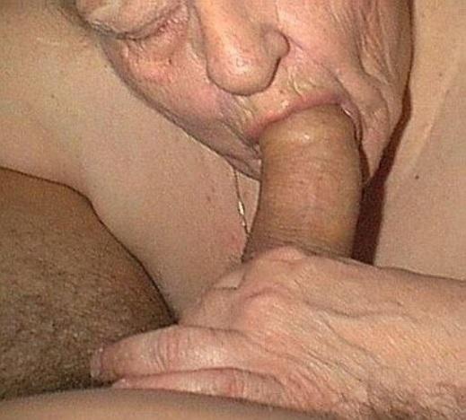 extreme granny sex sites