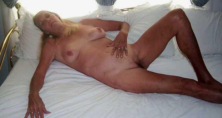 Oma Hotel Porn
