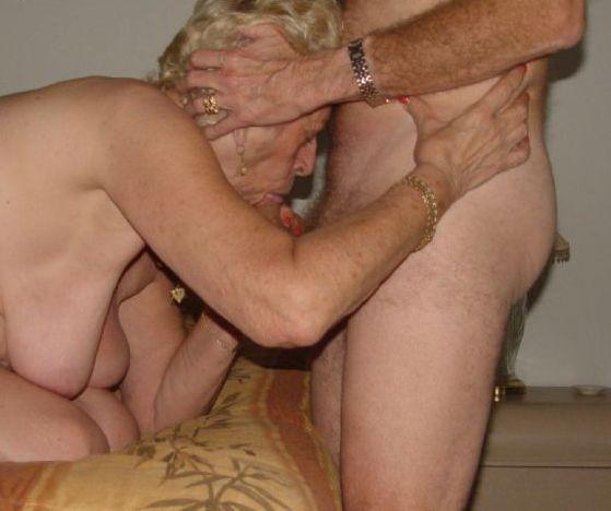 Have Grandma crazy sex picture you