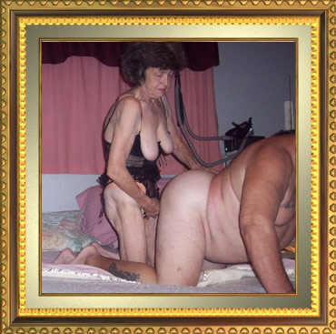 Another great Amateur granny Site showing hot granny stuff dedicated to all ...