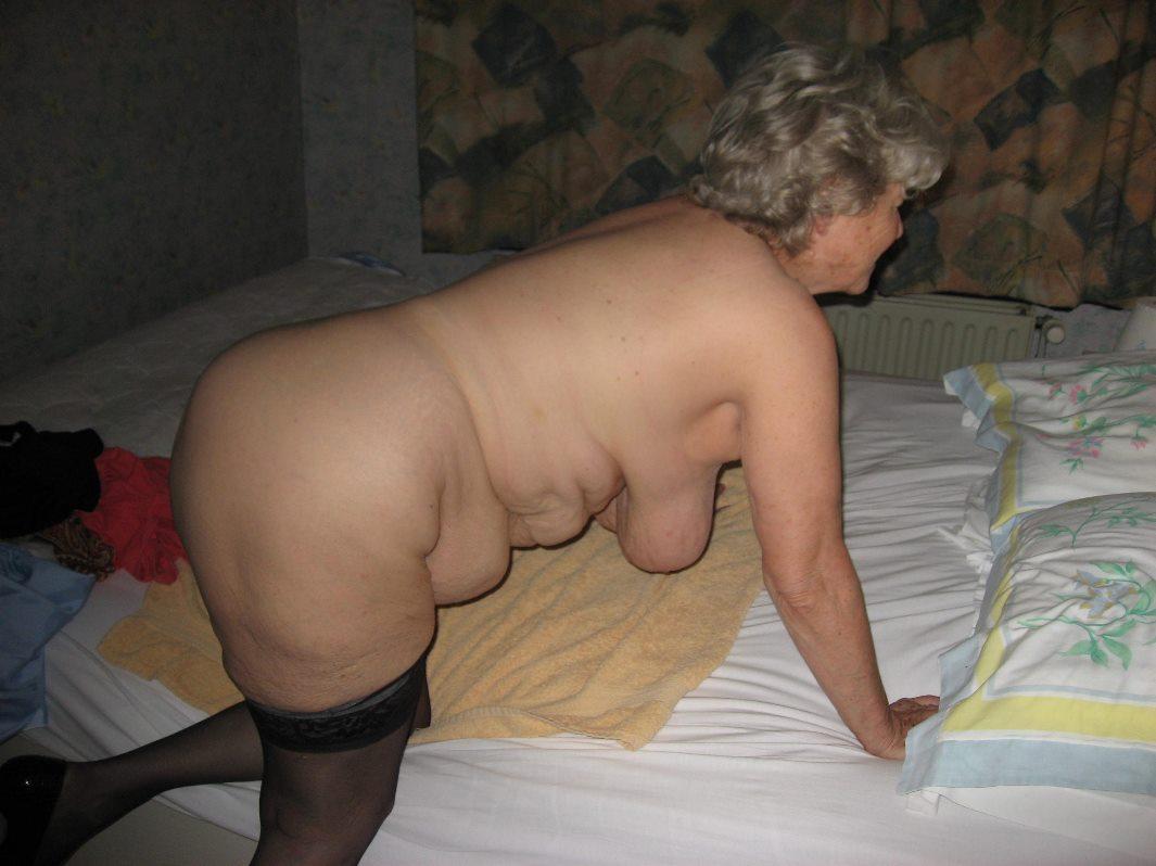 erotic granny